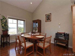 Photo 9: 3 4079 Douglas St in VICTORIA: SE High Quadra Row/Townhouse for sale (Saanich East)  : MLS®# 704538