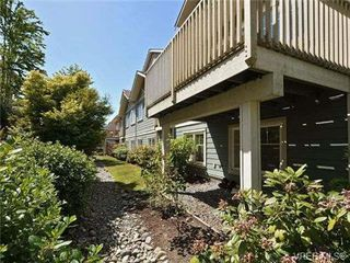 Photo 19: 3 4079 Douglas St in VICTORIA: SE High Quadra Row/Townhouse for sale (Saanich East)  : MLS®# 704538