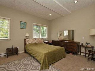 Photo 10: 3 4079 Douglas St in VICTORIA: SE High Quadra Row/Townhouse for sale (Saanich East)  : MLS®# 704538