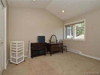 Photo 18: 3 4079 Douglas St in VICTORIA: SE High Quadra Row/Townhouse for sale (Saanich East)  : MLS®# 704538