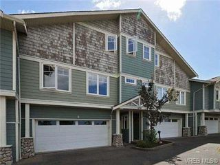 Photo 20: 3 4079 Douglas St in VICTORIA: SE High Quadra Row/Townhouse for sale (Saanich East)  : MLS®# 704538