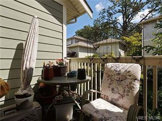 Photo 13: 3 4079 Douglas St in VICTORIA: SE High Quadra Row/Townhouse for sale (Saanich East)  : MLS®# 704538