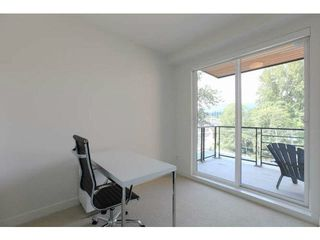 "Photo 15: 507 733 W 3RD Street in North Vancouver: Hamilton Condo for sale in ""THE SHORE"" : MLS®# V1134598"