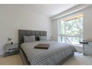 "Photo 11: 507 733 W 3RD Street in North Vancouver: Hamilton Condo for sale in ""THE SHORE"" : MLS®# V1134598"