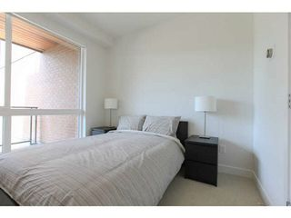"Photo 13: 507 733 W 3RD Street in North Vancouver: Hamilton Condo for sale in ""THE SHORE"" : MLS®# V1134598"