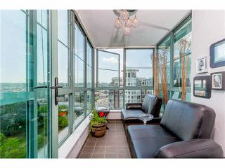 "Photo 6: 1304 1159 MAIN Street in Vancouver: Mount Pleasant VE Condo for sale in ""CITY GATE II"" (Vancouver East)  : MLS®# V1136462"