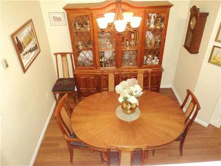 "Photo 5: 20 11950 LAITY Street in Maple Ridge: West Central Townhouse for sale in ""THE MAPLES"" : MLS®# V1137328"