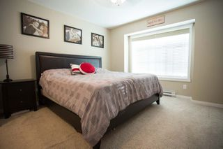 "Photo 10: 38 13819 232 Street in Maple Ridge: Silver Valley Townhouse for sale in ""BRIGHTON"" : MLS®# R2001335"