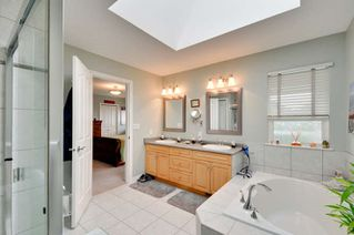 """Photo 12: 6880 181 Street in Surrey: Cloverdale BC House for sale in """"CLOVERWOODS"""" (Cloverdale)  : MLS®# R2001662"""