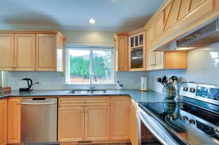 """Photo 5: 6880 181 Street in Surrey: Cloverdale BC House for sale in """"CLOVERWOODS"""" (Cloverdale)  : MLS®# R2001662"""