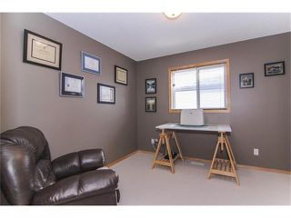 Photo 9: 381 ELGIN Way SE in Calgary: McKenzie Towne House for sale : MLS®# C4036653