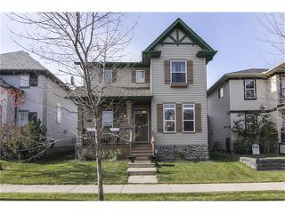 Photo 2: 381 ELGIN Way SE in Calgary: McKenzie Towne House for sale : MLS®# C4036653