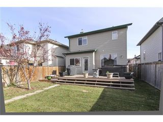 Photo 29: 381 ELGIN Way SE in Calgary: McKenzie Towne House for sale : MLS®# C4036653