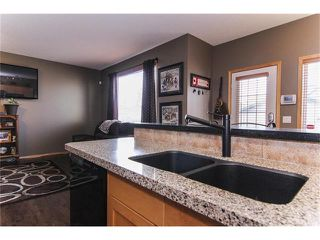 Photo 18: 381 ELGIN Way SE in Calgary: McKenzie Towne House for sale : MLS®# C4036653