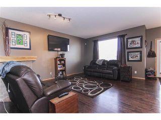 Photo 8: 381 ELGIN Way SE in Calgary: McKenzie Towne House for sale : MLS®# C4036653