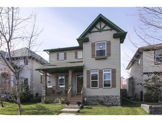 Photo 1: 381 ELGIN Way SE in Calgary: McKenzie Towne House for sale : MLS®# C4036653