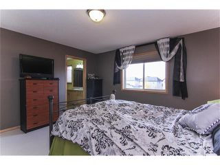 Photo 21: 381 ELGIN Way SE in Calgary: McKenzie Towne House for sale : MLS®# C4036653