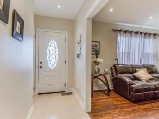 Photo 13: 19A Venn Crest in Toronto: Keelesdale-Eglinton West House (2-Storey) for sale (Toronto W03)  : MLS®# W3377010