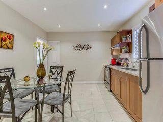 Photo 15: 19A Venn Crest in Toronto: Keelesdale-Eglinton West House (2-Storey) for sale (Toronto W03)  : MLS®# W3377010