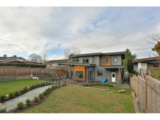 Photo 17: 7842 ALLMAN Street in Burnaby: Burnaby Lake House for sale (Burnaby South)  : MLS®# R2021969