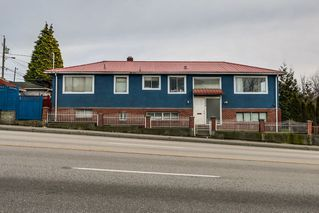 """Photo 1: 7664 KNIGHT Street in Vancouver: Fraserview VE House for sale in """"FRASERVIEW"""" (Vancouver East)  : MLS®# R2027189"""