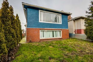 """Photo 20: 7664 KNIGHT Street in Vancouver: Fraserview VE House for sale in """"FRASERVIEW"""" (Vancouver East)  : MLS®# R2027189"""