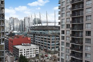 "Photo 16: 1307 950 CAMBIE Street in Vancouver: Yaletown Condo for sale in ""PACIFIC PLACE LANDMARK 1"" (Vancouver West)  : MLS®# R2028086"