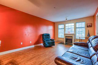 "Photo 3: 208 1369 56 Street in Delta: Cliff Drive Condo for sale in ""WINDSOR WOODS"" (Tsawwassen)  : MLS®# R2030028"
