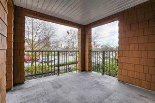 "Photo 15: 208 1369 56 Street in Delta: Cliff Drive Condo for sale in ""WINDSOR WOODS"" (Tsawwassen)  : MLS®# R2030028"