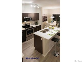 Photo 4: 146 Larry Vickar Drive West in Winnipeg: Transcona Residential for sale (North East Winnipeg)  : MLS®# 1602440