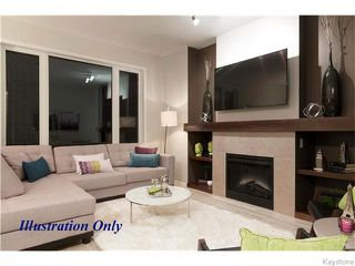 Photo 9: 146 Larry Vickar Drive West in Winnipeg: Transcona Residential for sale (North East Winnipeg)  : MLS®# 1602440