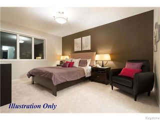 Photo 12: 146 Larry Vickar Drive West in Winnipeg: Transcona Residential for sale (North East Winnipeg)  : MLS®# 1602440