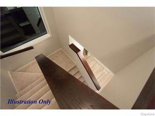 Photo 20: 146 Larry Vickar Drive West in Winnipeg: Transcona Residential for sale (North East Winnipeg)  : MLS®# 1602440