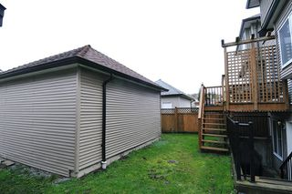 "Photo 14: 24283 101A Avenue in Maple Ridge: Albion House for sale in ""CASTLE BROOK"" : MLS®# R2033512"