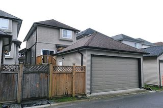 "Photo 15: 24283 101A Avenue in Maple Ridge: Albion House for sale in ""CASTLE BROOK"" : MLS®# R2033512"
