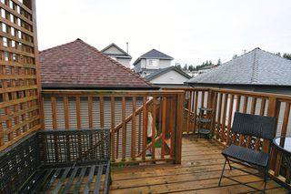 "Photo 13: 24283 101A Avenue in Maple Ridge: Albion House for sale in ""CASTLE BROOK"" : MLS®# R2033512"