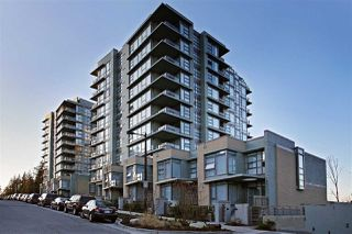 """Main Photo: 807 9188 UNIVERSITY Crescent in Burnaby: Simon Fraser Univer. Condo for sale in """"ALTAIRE"""" (Burnaby North)  : MLS®# R2034478"""