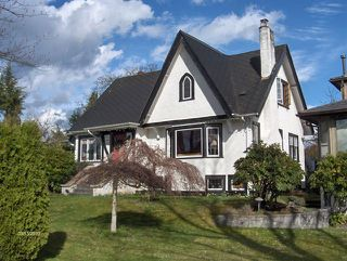 Photo 1: 952 Grand Boulevard in North Vancouver: Home for sale : MLS®# V880256