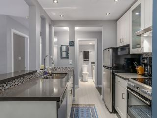 """Main Photo: 106 2234 PRINCE ALBERT Street in Vancouver: Mount Pleasant VE Condo for sale in """"Oasis"""" (Vancouver East)  : MLS®# R2064657"""