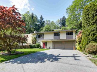 "Main Photo: 809 SEYMOUR Boulevard in North Vancouver: Seymour NV House for sale in ""Seymour"" : MLS®# R2070083"