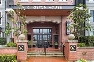 "Photo 2: 214 3323 151 Street in Surrey: Morgan Creek Condo for sale in ""Kingston House"" (South Surrey White Rock)  : MLS®# R2081788"