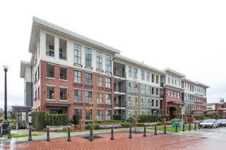 "Photo 1: 214 3323 151 Street in Surrey: Morgan Creek Condo for sale in ""Kingston House"" (South Surrey White Rock)  : MLS®# R2081788"
