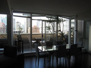 "Photo 9: 1902 1055 RICHARDS Street in Vancouver: Downtown VW Condo for sale in ""THE DONOVAN"" (Vancouver West)  : MLS®# R2096323"