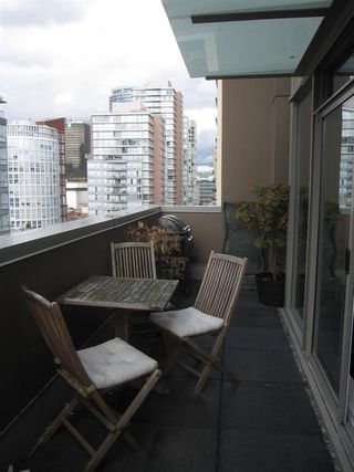 "Photo 7: 1902 1055 RICHARDS Street in Vancouver: Downtown VW Condo for sale in ""THE DONOVAN"" (Vancouver West)  : MLS®# R2096323"