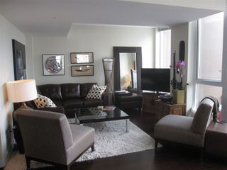 "Photo 2: 1902 1055 RICHARDS Street in Vancouver: Downtown VW Condo for sale in ""THE DONOVAN"" (Vancouver West)  : MLS®# R2096323"