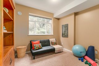 "Photo 22: 404 3001 TERRAVISTA Place in Port Moody: Port Moody Centre Condo for sale in ""NAKISKA"" : MLS®# R2096996"