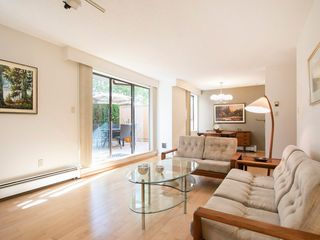 "Photo 6: 104 1930 W 3RD Avenue in Vancouver: Kitsilano Condo for sale in ""THE WESTVIEW"" (Vancouver West)  : MLS®# R2099750"