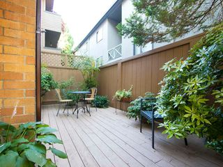 "Photo 8: 104 1930 W 3RD Avenue in Vancouver: Kitsilano Condo for sale in ""THE WESTVIEW"" (Vancouver West)  : MLS®# R2099750"
