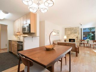 "Photo 12: 104 1930 W 3RD Avenue in Vancouver: Kitsilano Condo for sale in ""THE WESTVIEW"" (Vancouver West)  : MLS®# R2099750"