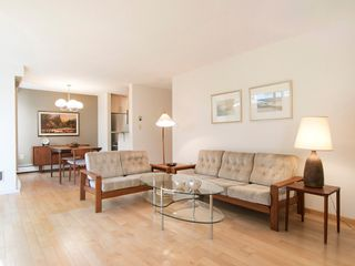 "Photo 11: 104 1930 W 3RD Avenue in Vancouver: Kitsilano Condo for sale in ""THE WESTVIEW"" (Vancouver West)  : MLS®# R2099750"